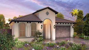 Annie - Deauville East: Clovis, California - Granville Homes