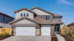 Zoie - Deauville East: Clovis, California - Granville Homes