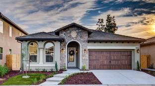 Pasatiempo - Deauville East: Clovis, California - Granville Homes