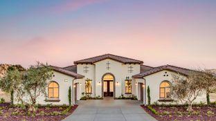 Residence 7 - Copper River Ranch: Clovis, California - Granville Homes