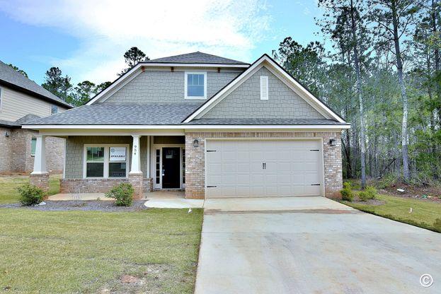 954 Falconer Drive (Cardinal), Auburn, Alabama 36879 - Cardinal Plan