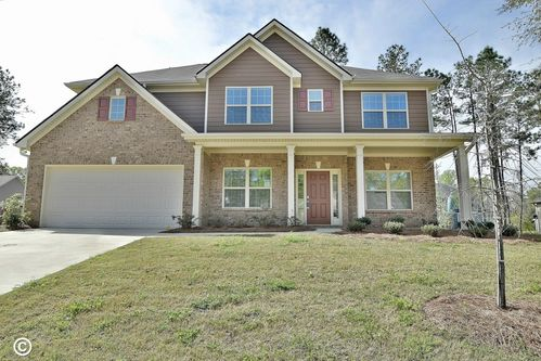 Columbus new homes for sale search new home builders in for Home builders columbus ga