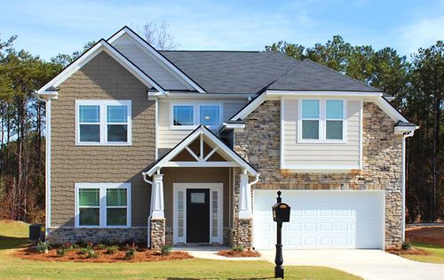Search columbus new homes find new home builders in for Home builders columbus ga