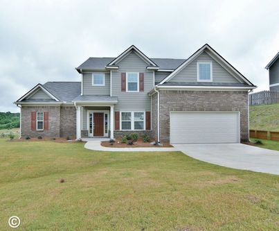 New Homes In Phenix City Al 5 Communities Newhomesource
