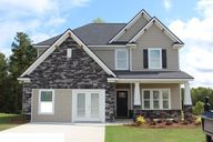 North Ivy Park by Grayhawk Homes in Columbus Georgia