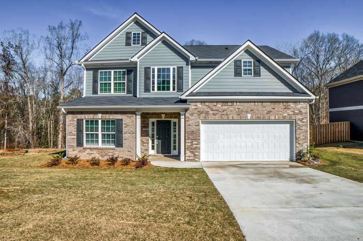 featured in the Devon By Grayhawk Homes in Columbus, GA