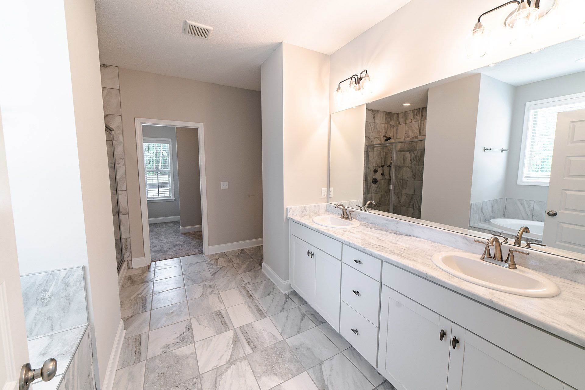 Bathroom featured in the Aspen By Grayhawk Homes in Columbus, GA