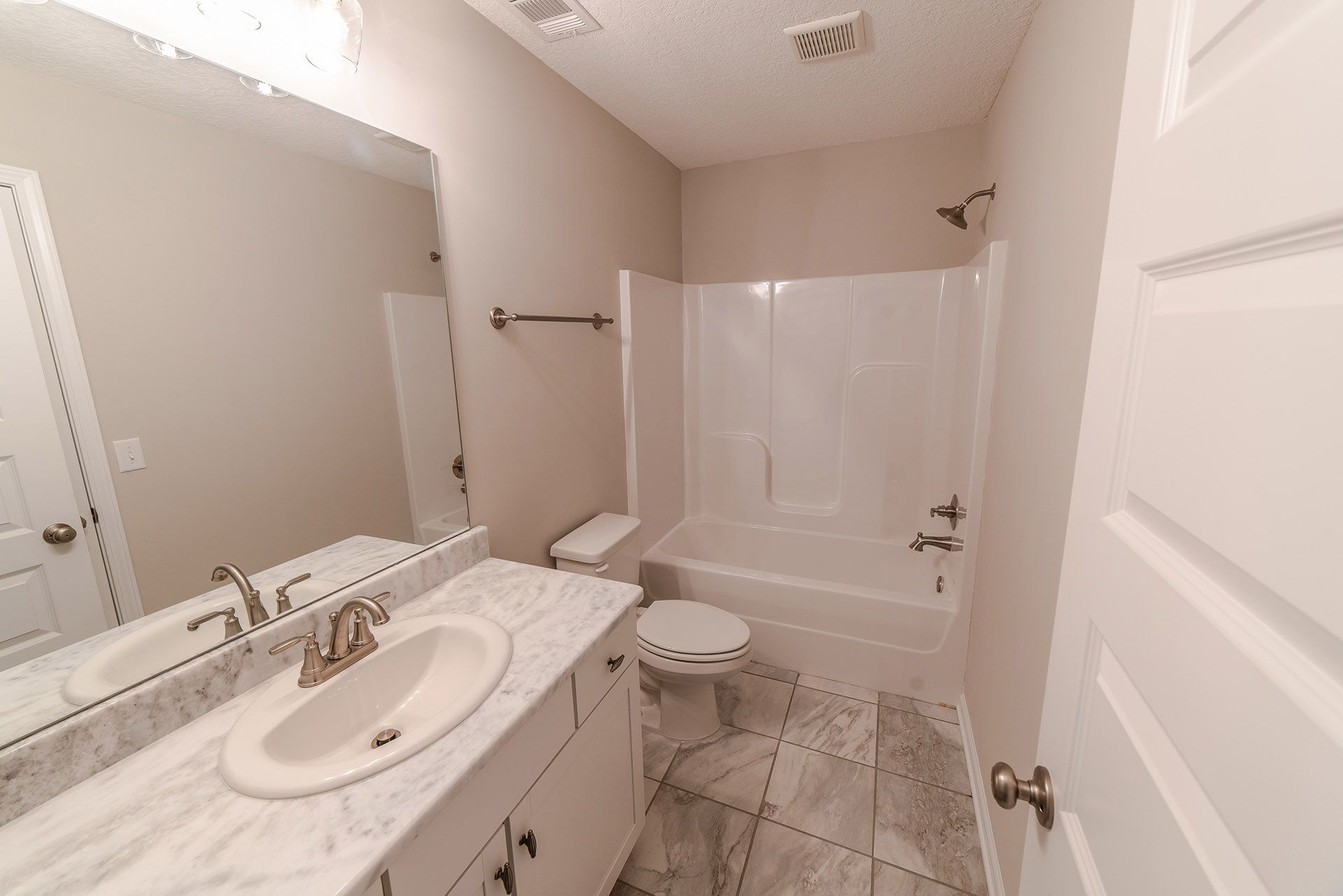 Bathroom featured in the Aspen By Grayhawk Homes in Columbus, GA