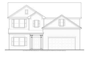 Devon II - Donahue Ridge: Auburn, Alabama - Grayhawk Homes