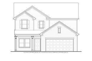 XXDerby II - Lexington Hills: Columbus, Georgia - Grayhawk Homes