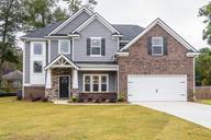 Macon Estates by Grayhawk Homes in Columbus Georgia