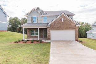 Longleaf - Lexington Hills: Columbus, Georgia - Grayhawk Homes