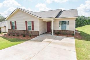 RH Silverton - Roosevelt Heights: Columbus, Georgia - Grayhawk Homes