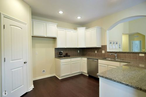 Kitchen-in-Bailey GA-at-North Ivy Park-in-Fortson
