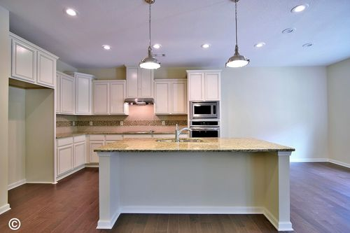 Kitchen-in-Aspen GA-at-Sable Oaks-in-Midland