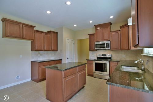 Kitchen-in-Bedford GA-at-North Ivy Park-in-Fortson