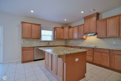 Kitchen-in-Holley Brooke GA-at-Sable Oaks-in-Midland