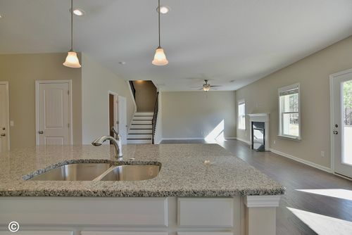 Kitchen-in-Longleaf GA-at-North Ivy Park-in-Fortson