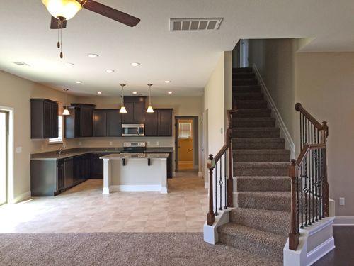Stairway-in-Laurel-at-Donahue Ridge-in-Auburn
