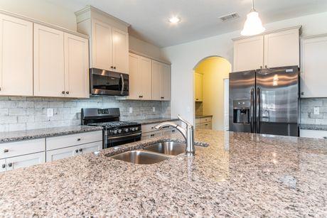 Kitchen-in-Spruce-at-Donahue Ridge-in-Auburn
