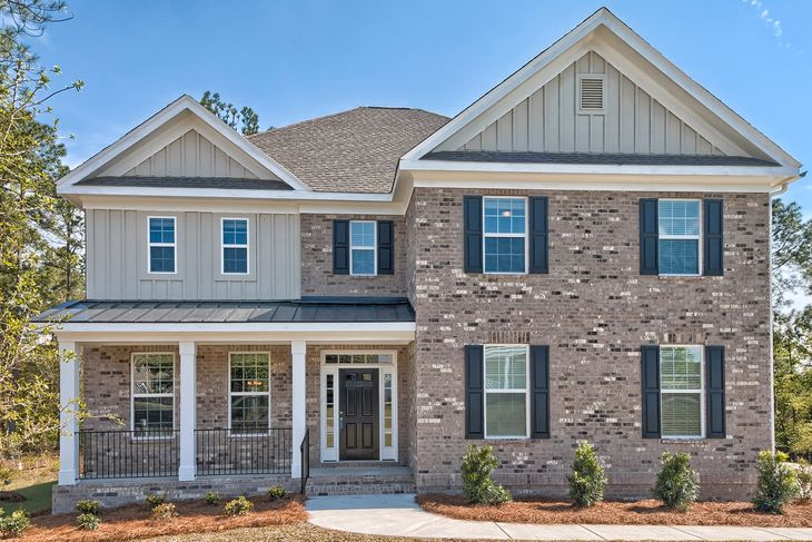Exterior:108 Overbranch Drive
