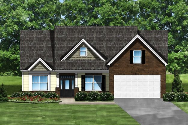 Exterior:Regatta Forest, Lot 51