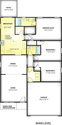 Annaberry Floorplan Rev