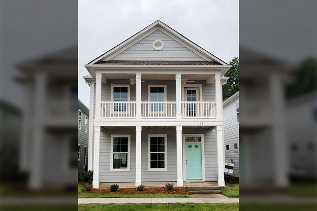 Exterior:104 Fuller Estate Drive