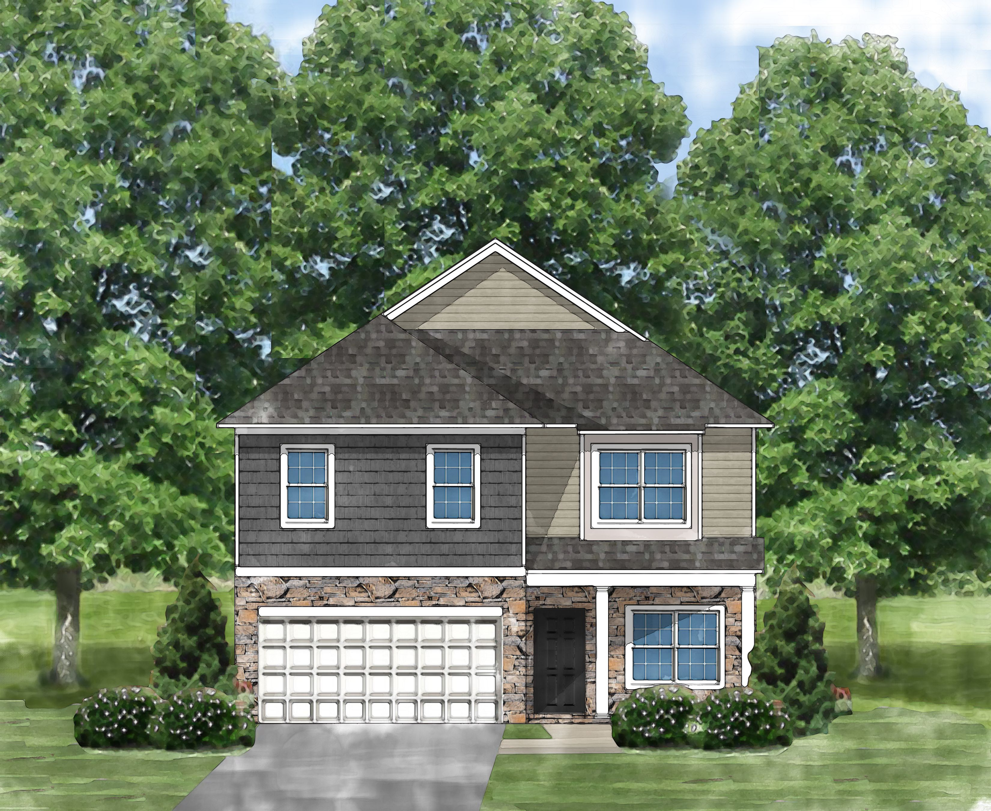 Jackson home builders florence sc home review for Home builders in florence sc