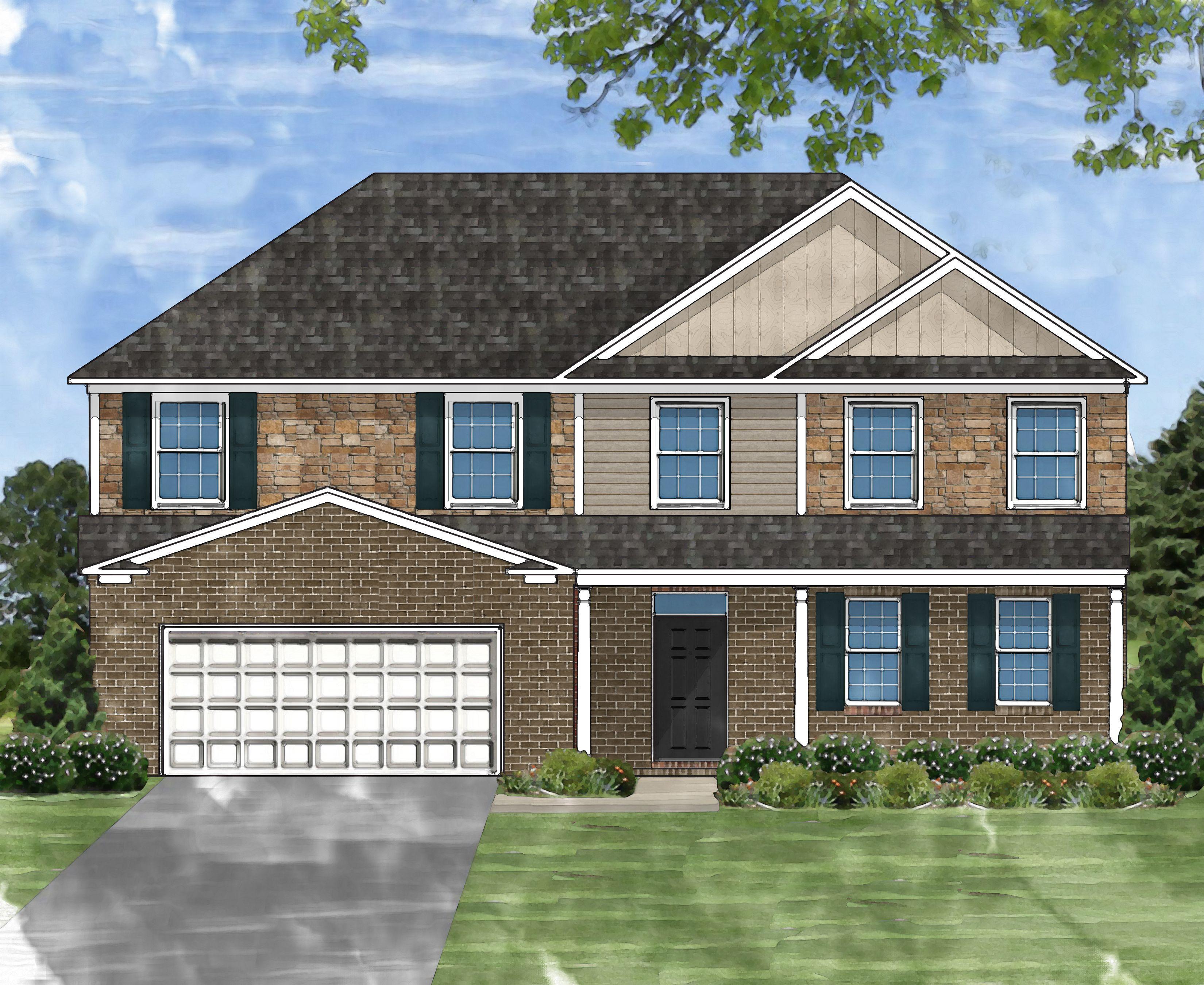 New Luxury Home Builders Amp Communities In Sumter Sc