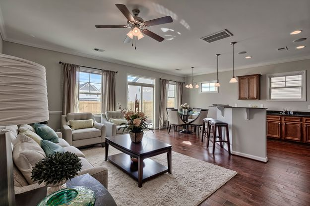Sage Pointe In West Columbia, SC, New Homes & Floor Plans