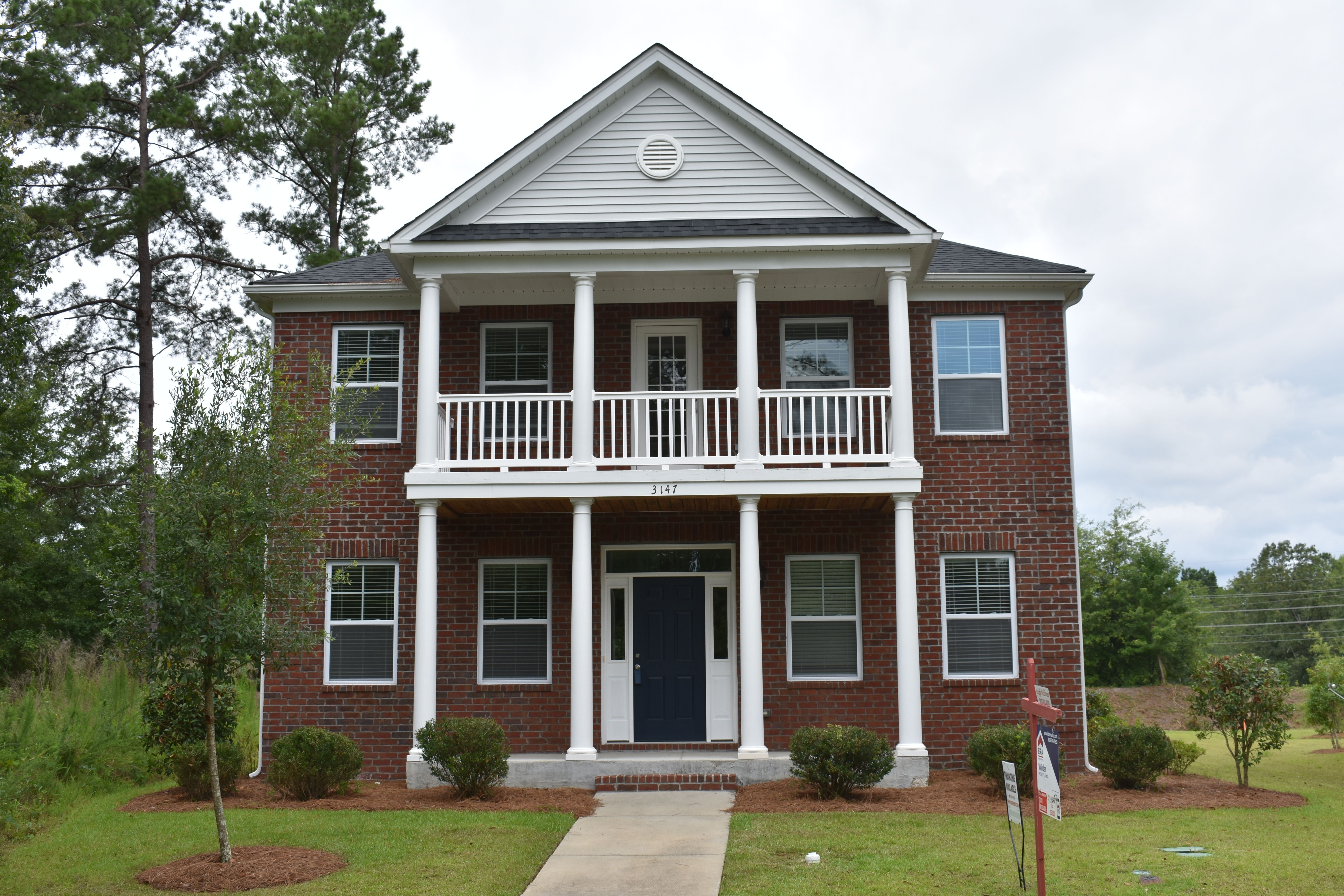 Garden Gate In Sumter, SC, New Homes & Floor Plans By