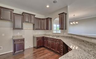 Pocalla Springs by Great Southern Homes in Sumter South Carolina