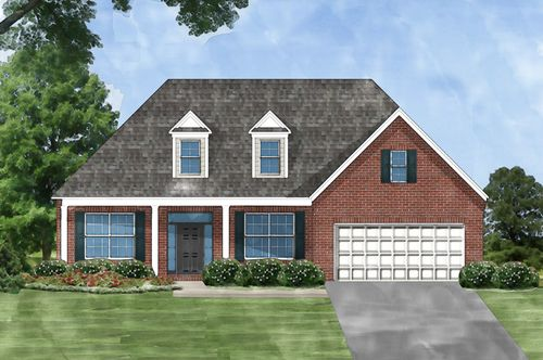 New homes in florence sc 159 new homes newhomesource for Florence sc home builders