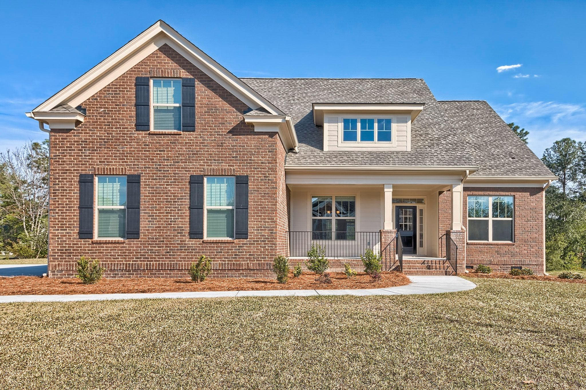 Wildewood In Columbia, SC, New Homes & Floor Plans By