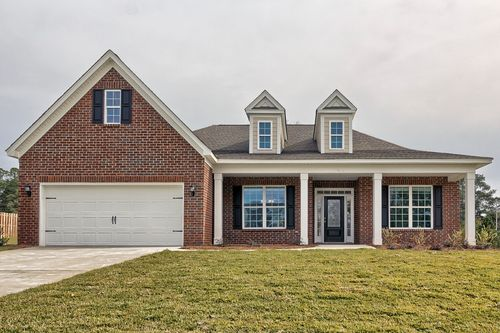 Estates At Hilton By Great Southern Homes In Columbia South Carolina