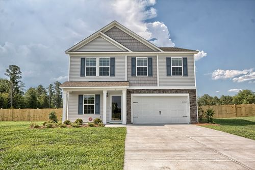 Heather Hills by Great Southern Homes in Columbia South Carolina