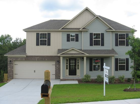 Summit Hills In Columbia, SC, New Homes & Floor Plans By