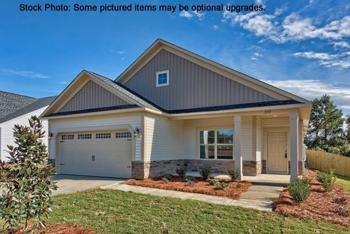 Shoals Landing by Great Southern Homes in Columbia South Carolina