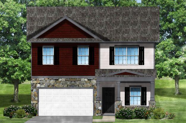 Exterior:202 Viewmont Drive