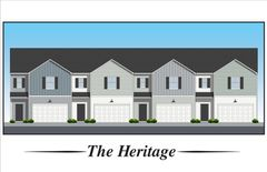Heritage Townhome