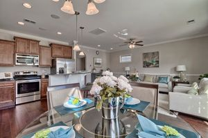 homes in Orchard Park by Great Southern Homes