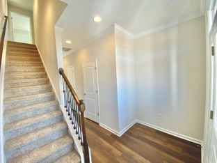 Hillcrest D6 - Champions Village at Cherry Hill: Pendleton, South Carolina - Great Southern Homes