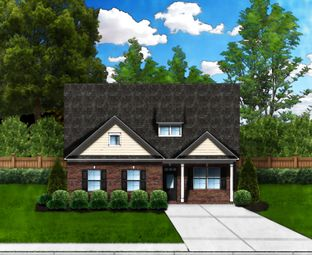 Sandpiper D4 - Wild Wing Plantation: Conway, South Carolina - Great Southern Homes