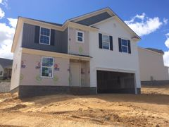 610 Teaberry Drive (Porter A)