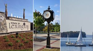 homes in Brookstone by Great Southern Homes