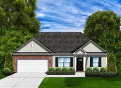 Wisteria A - Walnut Grove: Elgin, South Carolina - Great Southern Homes