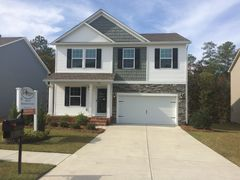 535 Teaberry Drive (Bentgrass C)
