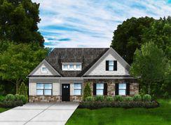 Isabela C - Wild Wing Plantation: Conway, South Carolina - Great Southern Homes