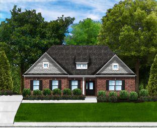 Marsh Bay D4 - Wild Wing Plantation: Conway, South Carolina - Great Southern Homes